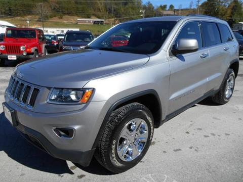 2014 Jeep Grand Cherokee for sale in Campton, KY