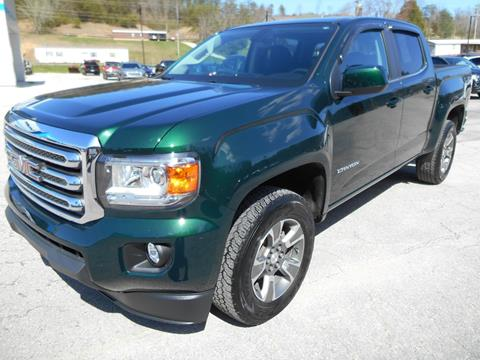 2016 GMC Canyon for sale in Campton, KY