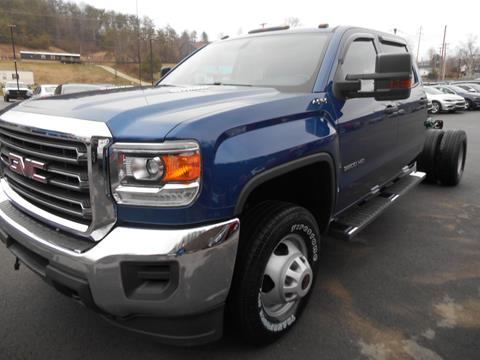 2016 GMC Sierra 3500HD for sale in Campton, KY
