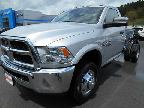 2018 RAM Ram Chassis 3500 for sale in Campton, KY