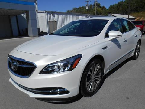 2017 Buick LaCrosse for sale in Campton, KY