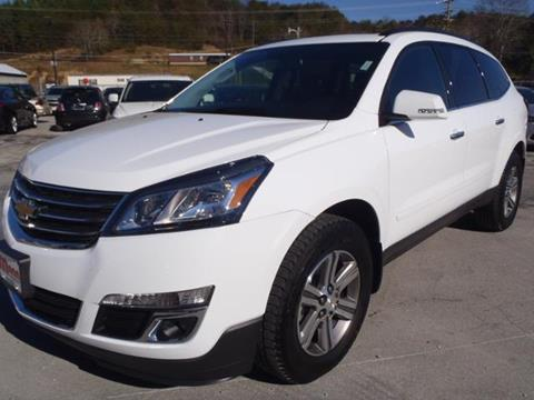 2016 Chevrolet Traverse for sale in Campton, KY