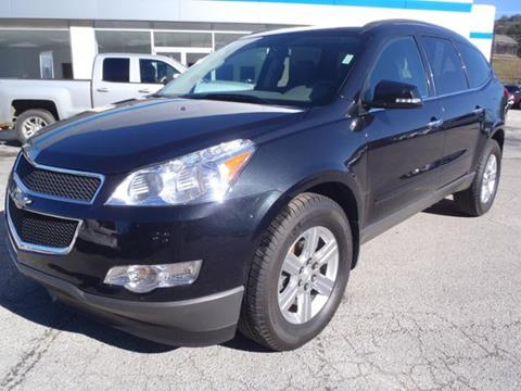2012 Chevrolet Traverse for sale in Campton, KY