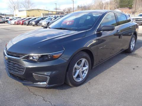 2017 Chevrolet Malibu for sale in Campton, KY