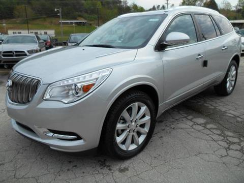 2017 Buick Enclave for sale in Campton, KY