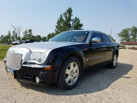 2005 Chrysler 300 for sale in Waubay, SD