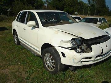 2005 Porsche Cayenne for sale in Waubay, SD