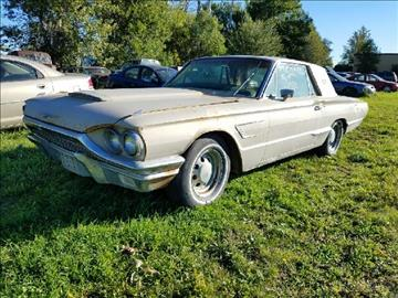 1965 Ford Thunderbird for sale in Waubay, SD