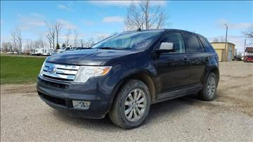 2007 Ford Edge for sale in Waubay, SD