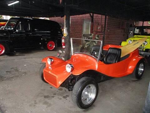 1959 Volkswagen Beetle for sale at BIG BOY DIESELS in Ft Lauderdale FL