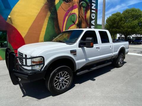 2010 Ford F-250 Super Duty for sale at BIG BOY DIESELS in Ft Lauderdale FL