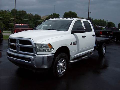 2017 RAM Ram Chassis 3500 for sale in Maysville, KY