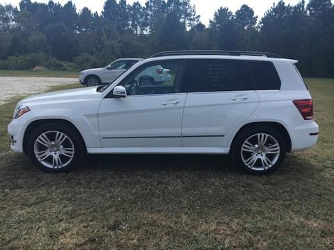 2015 Mercedes Benz GLK For Sale In Salisbury, MD