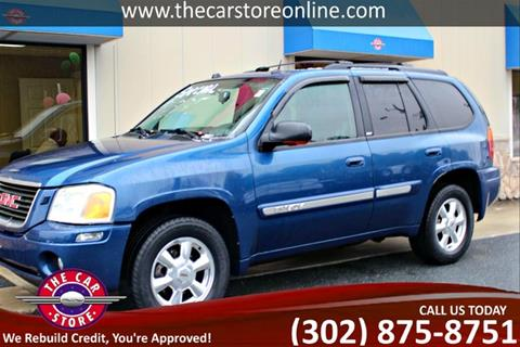 2005 GMC Envoy for sale in Salisbury, MD