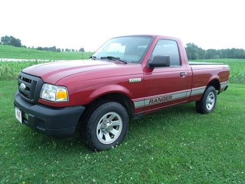 2006 Ford Ranger for sale in Juda, WI