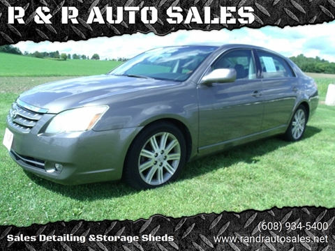 2006 Toyota Avalon for sale in Juda, WI