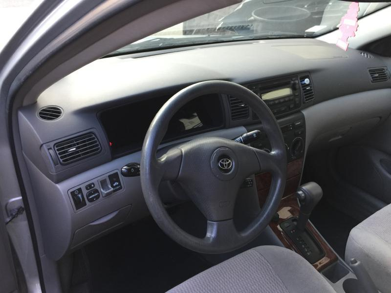 2006 Toyota Corolla for sale at Nicks Auto Sales Co in West New York NJ