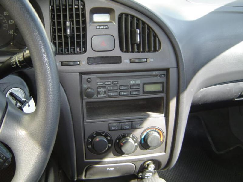 2004 Hyundai Elantra for sale at Nicks Auto Sales Co in West New York NJ