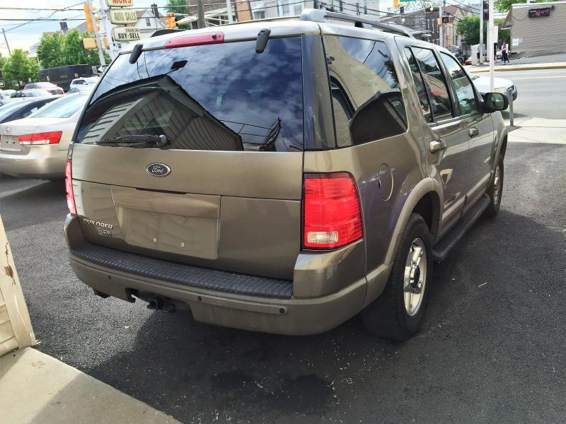 2002 Ford Explorer for sale at Nicks Auto Sales Co in West New York NJ