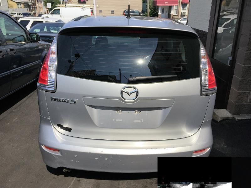 2009 Mazda MAZDA5 for sale at Nicks Auto Sales Co in West New York NJ