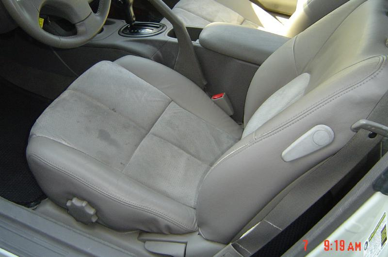 2005 Dodge Stratus for sale at Nicks Auto Sales Co in West New York NJ