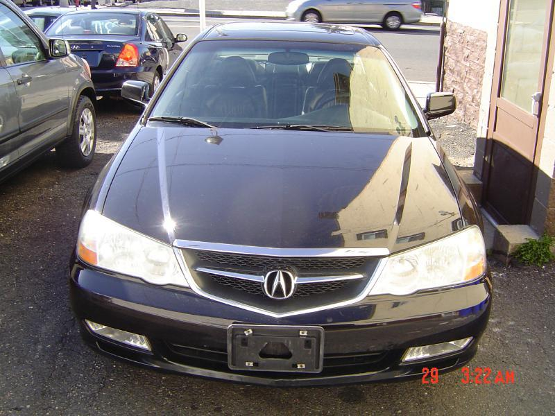 2002 Acura TL for sale at Nicks Auto Sales Co in West New York NJ