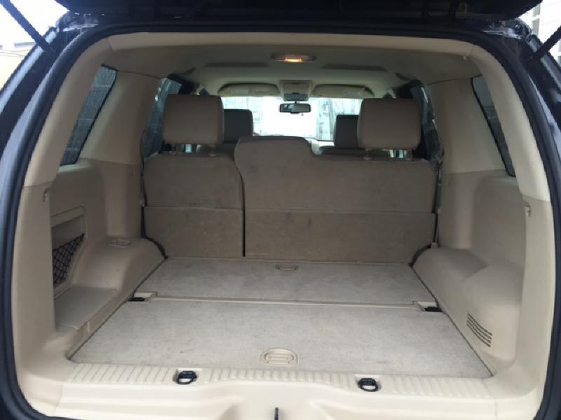 2006 Ford Explorer for sale at Nicks Auto Sales Co in West New York NJ