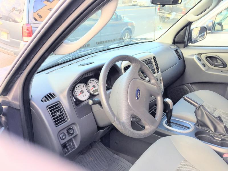 2007 Ford Escape for sale at Nicks Auto Sales Co in West New York NJ