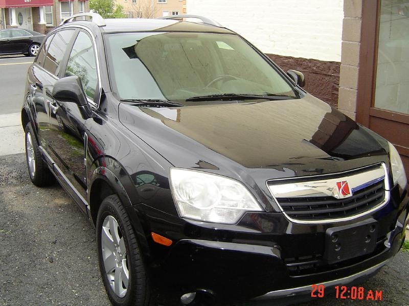 2006 Saturn Vue for sale at Nicks Auto Sales Co in West New York NJ