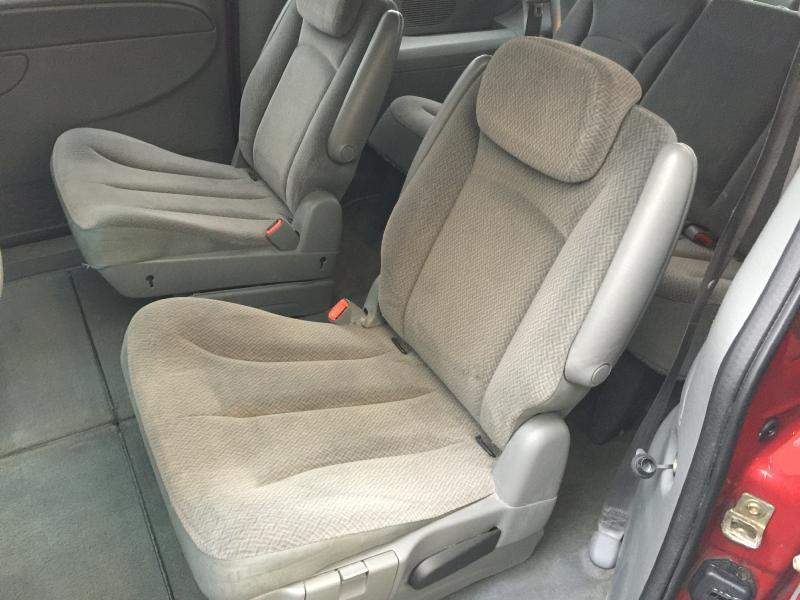 2005 Dodge Grand Caravan for sale at Nicks Auto Sales Co in West New York NJ
