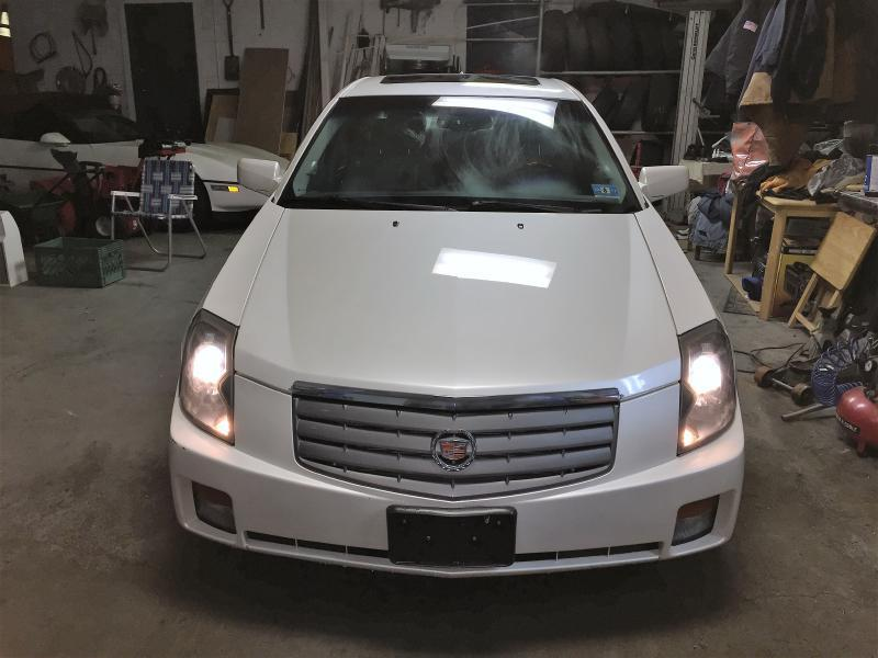 2006 Cadillac CTS for sale at Nicks Auto Sales Co in West New York NJ