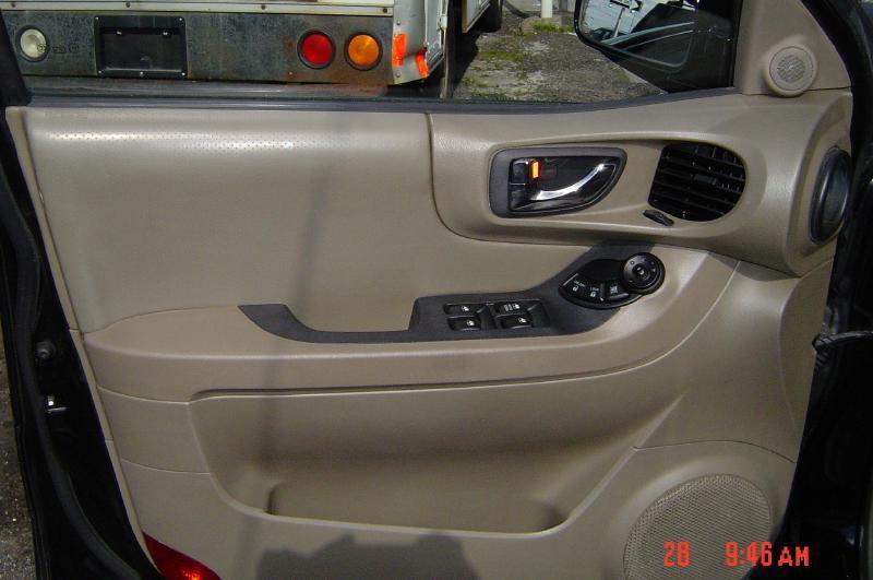 2004 Hyundai Santa Fe for sale at Nicks Auto Sales Co in West New York NJ