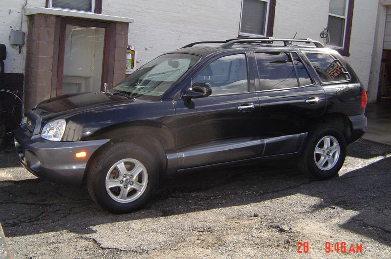 2003 Ford Explorer for sale at Nicks Auto Sales Co in West New York NJ