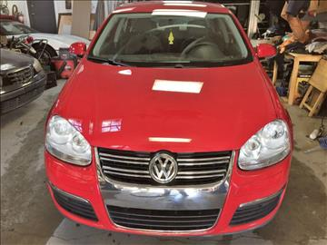 2009 Volkswagen Jetta for sale at Nicks Auto Sales Co in West New York NJ