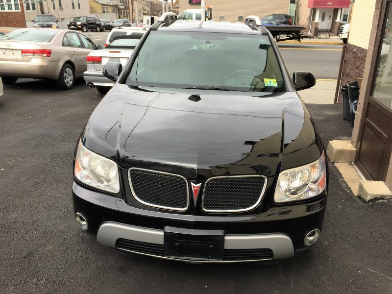 2007 Pontiac Torrent for sale at Nicks Auto Sales Co in West New York NJ