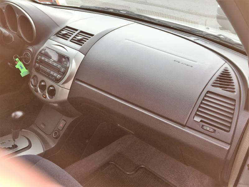 2003 Nissan Altima for sale at Nicks Auto Sales Co in West New York NJ