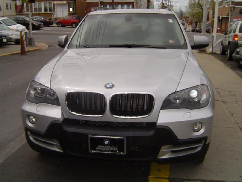 2008 BMW X5 for sale at Nicks Auto Sales Co in West New York NJ