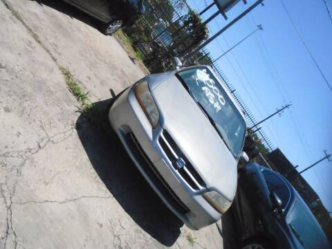 1998 Honda Accord for sale in Houston, TX