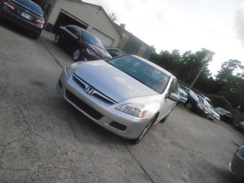 2006 Honda Accord for sale in Houston, TX