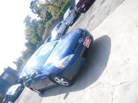 2004 Honda Accord for sale in Houston, TX