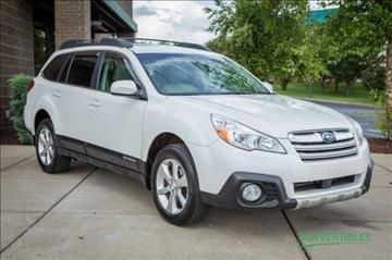 2013 Subaru Outback for sale in Franklin, TN
