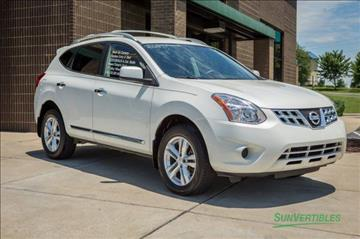 2012 Nissan Rogue for sale in Franklin, TN