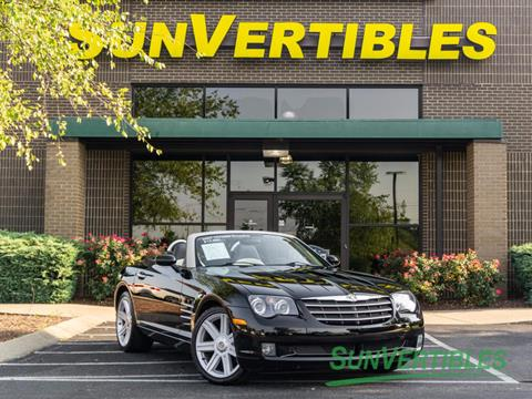 2007 Chrysler Crossfire for sale in Franklin, TN