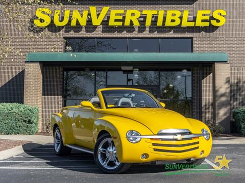 2005 Chevrolet SSR for sale in Franklin, TN