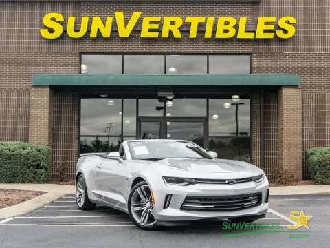 2016 Chevrolet Camaro for sale in Franklin, TN