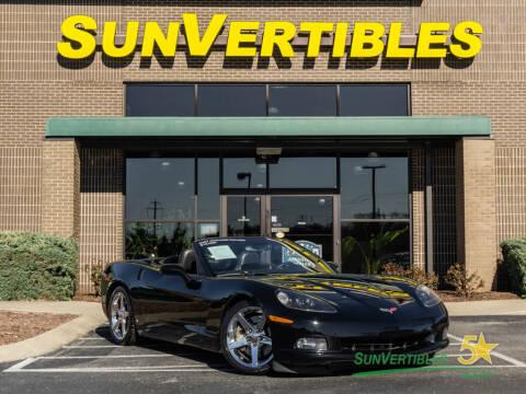 2007 Chevrolet Corvette for sale in Franklin, TN