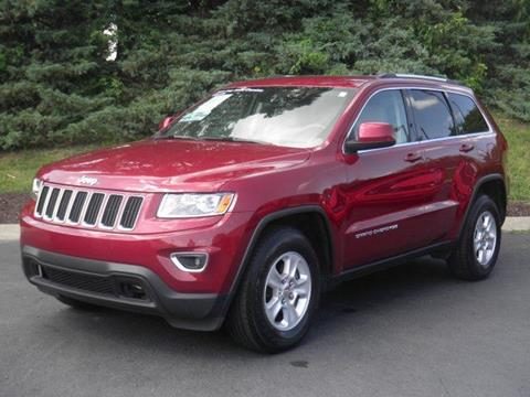 2014 Jeep Grand Cherokee for sale in Franklin, TN