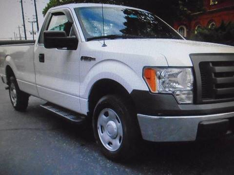 2012 Ford F-150 for sale in New Salisbury, IN