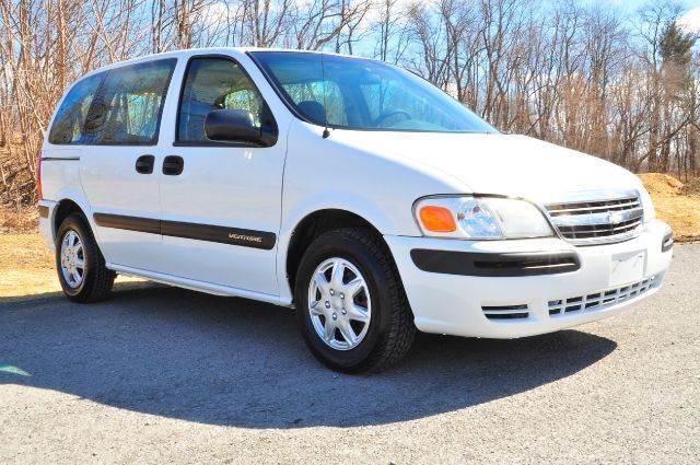 2004 Chevrolet Venture for sale at Van Allen Auto Sales in Valatie NY