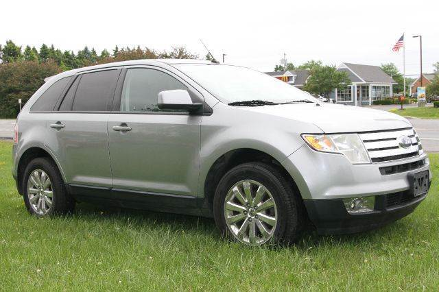 Ford Edge For Sale At Van Allen Auto Sales In Valatie Ny